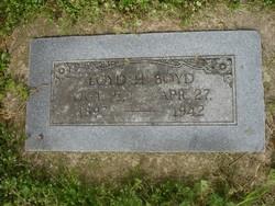 Loyd H. Boyd