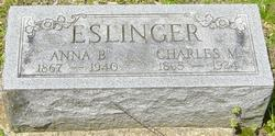 Anna B. Eslinger