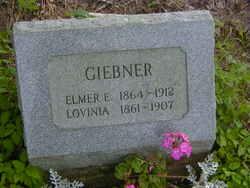 Lavenia Mildred <I>Anderson</I> Giebner