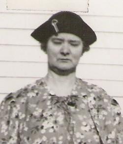 Wilma Pearl <I>Hetrick</I> Eggleston