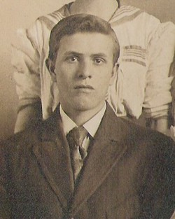 George William Hetrick