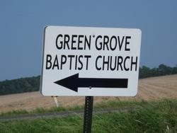 Green Grove Baptist Church Cemetery