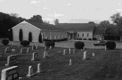Cedar Grove Mennonite Church Cemetery