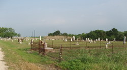 Old Bartlett City Cemetery