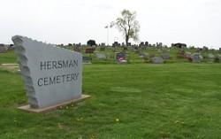Hersman Cemetery