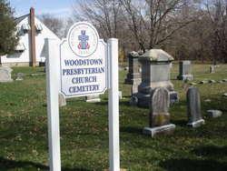 Woodstown Presbyerian Church Cemetery