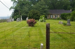 Salem Church Cemetery