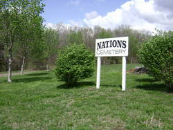 Nations Cemetery
