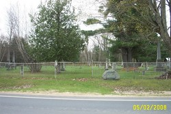 Irish Settlement Cemetery