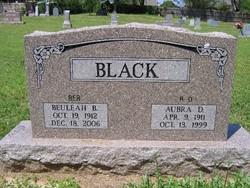 Beuleah B. Black