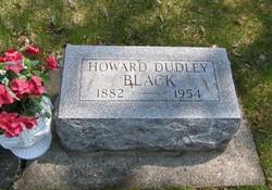 Howard Dudley Black