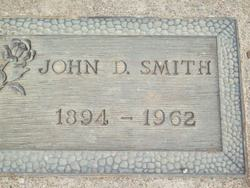 John Delbert Smith