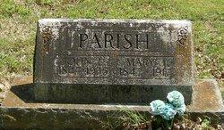 Mary Jane <I>Coffee</I> Parish