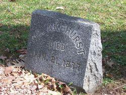 William Akehurst