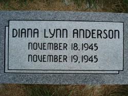 Diana Lynn Anderson