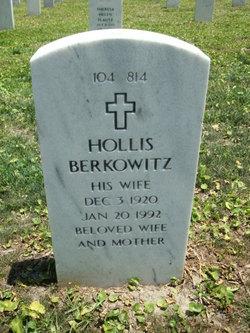 Hollis Berkowitz