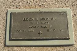 Alden R Birdsill