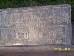 Gena Neilson Ahlstrom