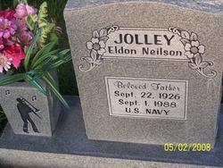 Eldon Nielson Jolley
