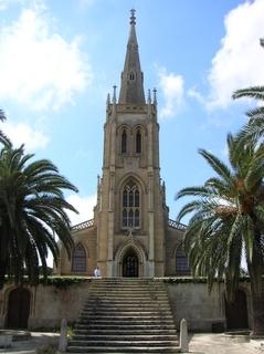 Santa Maria Addolorata Cemetery