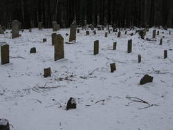 Sugarlands Cemetery