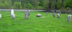 Saint Mary's Old Cemetery