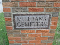Millbank Cemetery