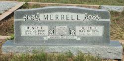 Henry Floyd Merrell