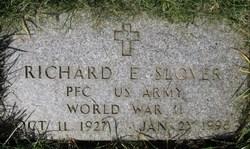 Richard Emery Slover
