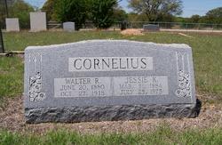 Walter R. Cornelius
