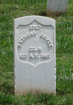 Anthony Boyce