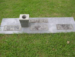 Blanche Burrow