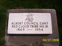 Albert Council Gant
