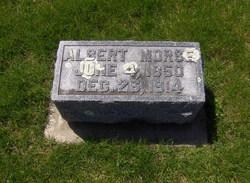 Albert Morse