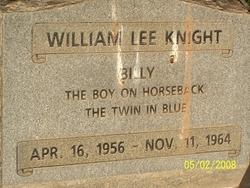 William Lee Knight