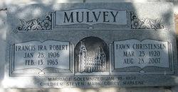 Francis Ira Mulvey