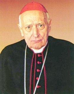 Cardinal Joseph Mindszenty