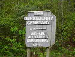 Derreberry Cemetery