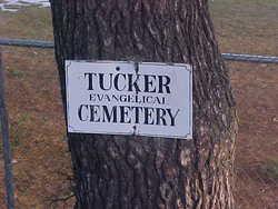 Tucker Evangelical Cemetery