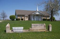 Burr Oak Church Cemetery
