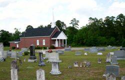 Tranquil Methodist Church Cemetery