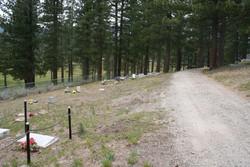 Sierraville Cemetery