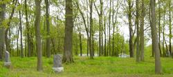 McNeill Cemetery