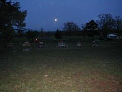 Cedars Cemetery
