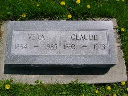 Vera <I>Morton</I> Efnor