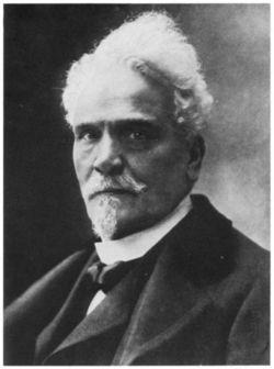 Henri Rochefort