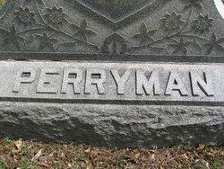 George Beecher Perryman