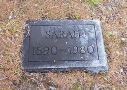 Sarah <I>Ireland</I> Bowman