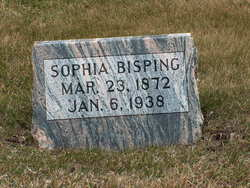 Sophia <I>Lawson</I> Bisping