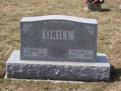 Vernie Allen Drill
